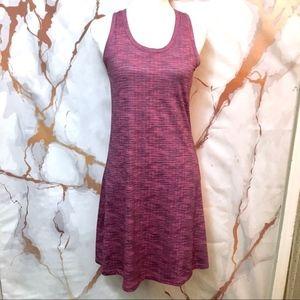 Columbia Valentine Omni-wick evaporation dress